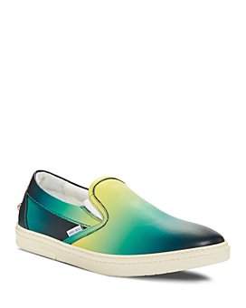 Jimmy Choo - Men's Grove Ombré Slip On Sneakers