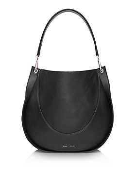 Proenza Schouler - Large Leather Arch Shoulder Bag
