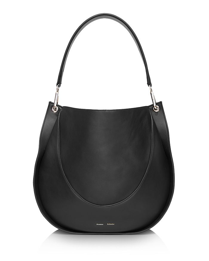 Proenza Schouler LARGE LEATHER ARCH SHOULDER BAG
