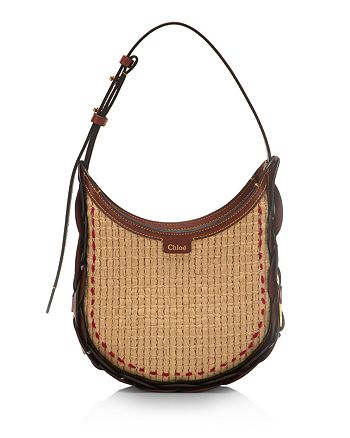 Chloé - Darryl Small Hobo Shoulder Bag