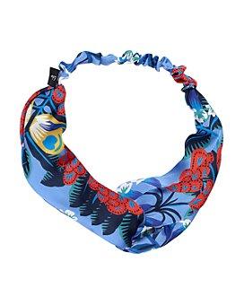 Echo - Wild Palm Soft Twist Headband