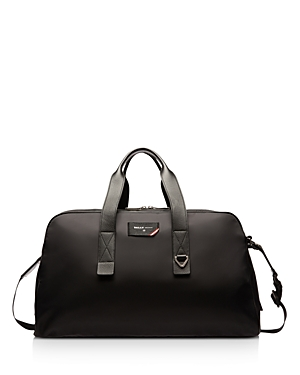 Bally Flynn Weekender Bag-Men