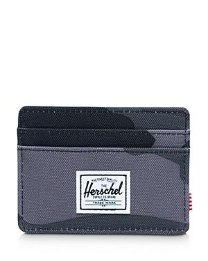 Herschel Supply Co. Classic Charlie Card Case-Men