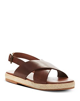 St. Agni - Women's Basque Espadrille Sandals