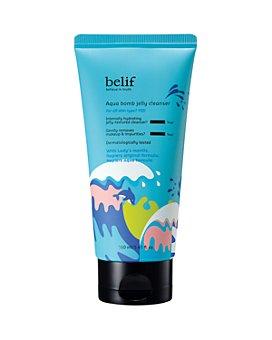 Belif - Aqua Bomb Jelly Cleanser 5.41 oz.