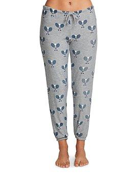 CHASER - Printed Jogger Pants