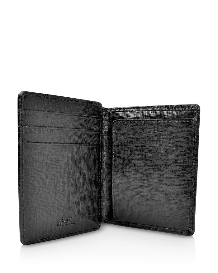 ROYCE New York - Leather Money Clip Wallet