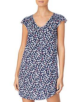 Ralph Lauren - Floral Print Nightgown