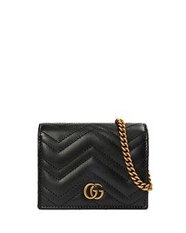 Gucci - GG Marmont Mini Bag Wallet