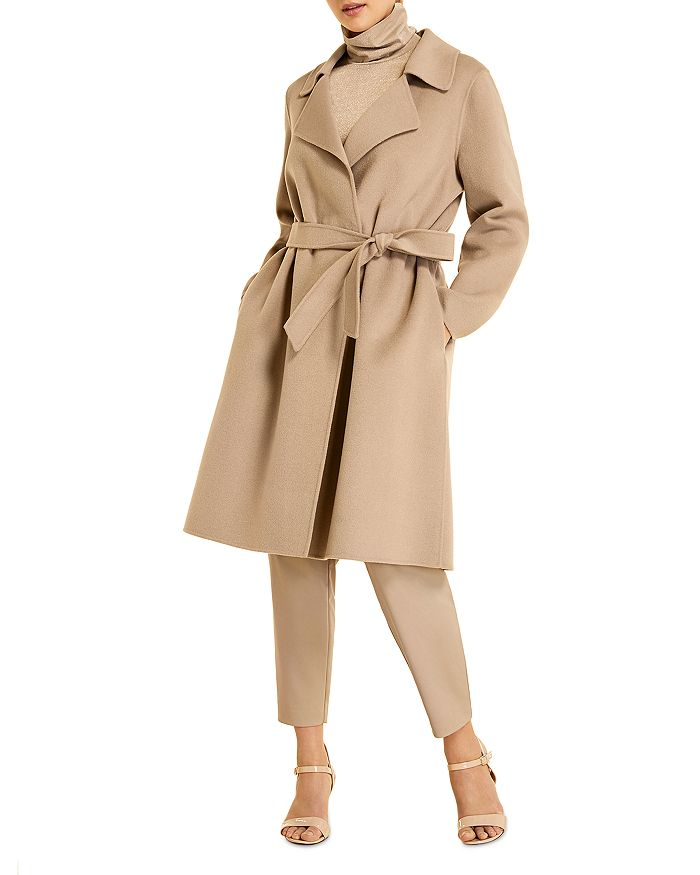 Marina Rinaldi - Trousse Trench Coat