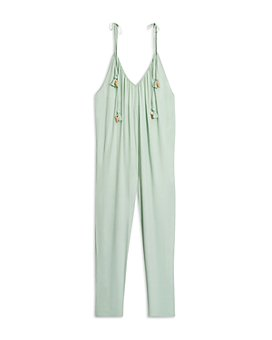 WeWoreWhat - Kaia Seashell Jumpsuit