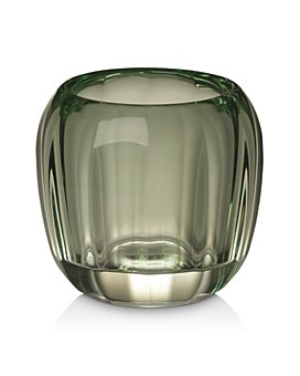 Villeroy & Boch - Coloured Delight Crystal Tealight Holder