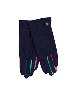 Echo - Color Blocked Summer Gloves