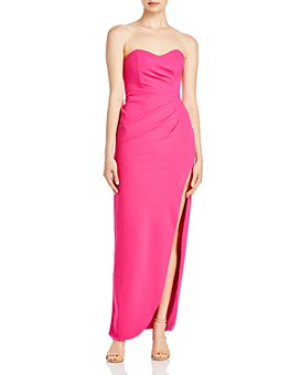 Nookie - Cherish Strapless Gown - 100% Exclusive