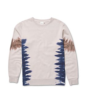 Richer Poorer - Cotton Crewneck Sweatshirt