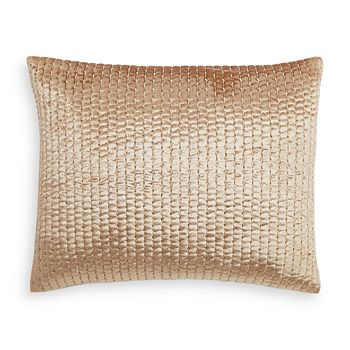 """Hudson Park Collection - Ethereal Decorative Pillow, 20"""" x 16"""""""