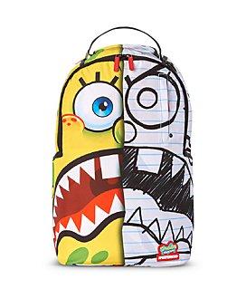Sprayground - Unisex Spongedoodle Bob Backpack