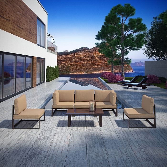 Modway - Modway Fortuna Outdoor Patio Furniture Collection