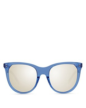CELINE - Women's Oval Sunglasses, 53mm