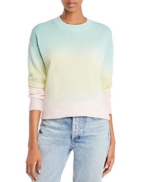 Aqua Cashmere Ombre Cashmere Sweater - 100% Exclusive
