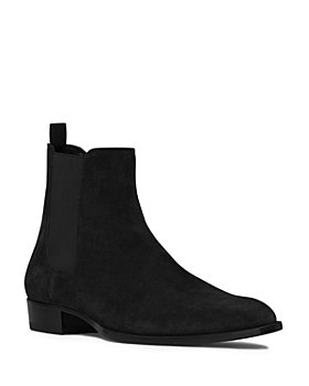Saint Laurent - Men's Wyatt Chelsea Boots