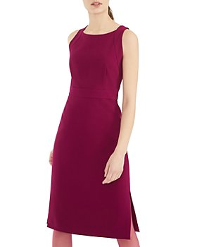 Max Mara - Norcia Sleeveless Dress