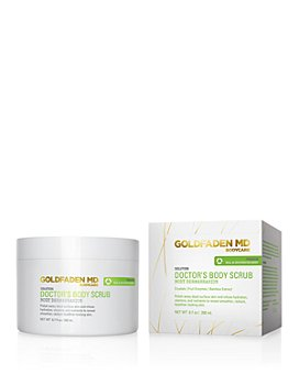 Goldfaden MD - Doctor's Body Scrub Body Dermabrasion 6.7 oz.