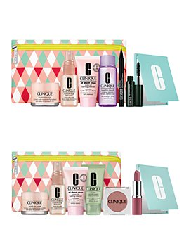 Clinique - Gift with any $35 Clinique purchase!