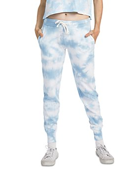 ALTERNATIVE - Tie Dyed Jogger Pants