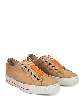 Paul Green - Women's Abby Slip On Sneakers