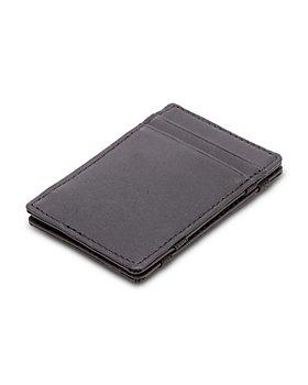 ROYCE New York - Magic Leather Wallet