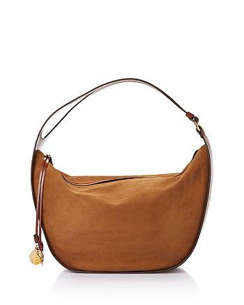 Stella McCartney - Medium Zip Shoulder Bag