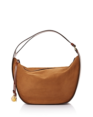 Stella McCartney Medium Zip Shoulder Bag