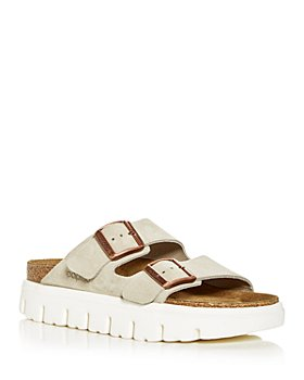 Birkenstock - Women's Papillio Chunky Arizona Slide Sandals
