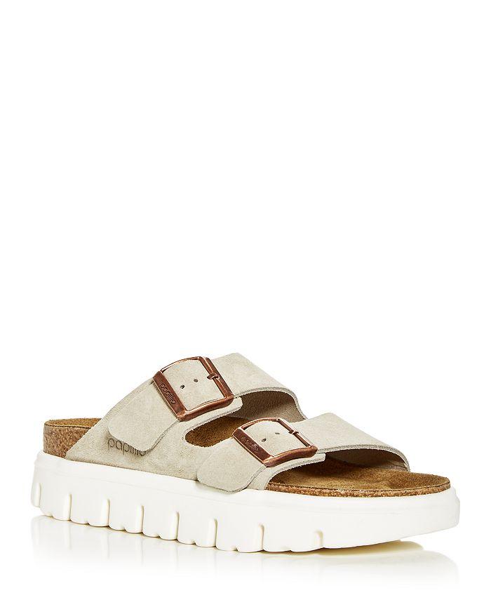 Birkenstock - Women's Papillio Chunky Arizona Slide Sandals