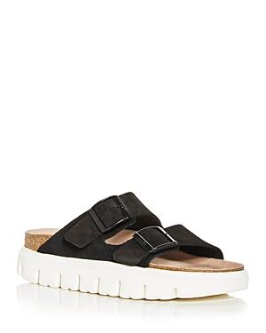 Birkenstock Women\\\'s Papillio Chunky Arizona Slide Sandals