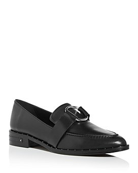 Freda Salvador - Women's Tara Apron Toe Loafers
