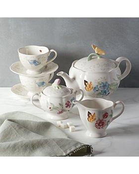 Lenox - Butterfly Meadow 7-Piece Tea Set