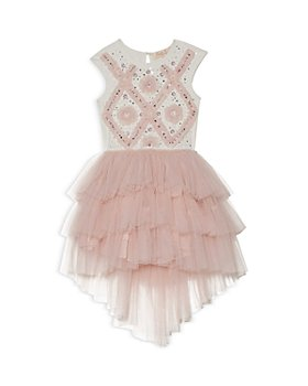 Tutu Du Monde - Girls' Marlene Tutu Dress - Little Kid, Big Kid
