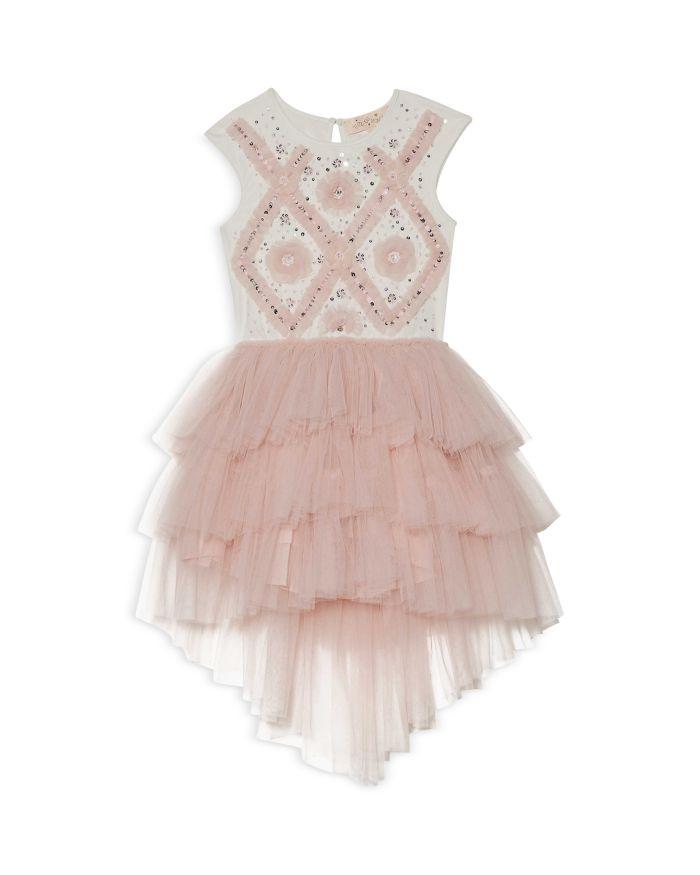 Tutu Du Monde Girls' Marlene Tutu Dress - Little Kid, Big Kid  | Bloomingdale's