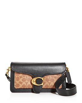 COACH - Tabby Signature Shoulder Bag