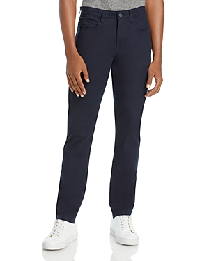 Vince Dylan Five Pocket Slim Fit Pants-Men