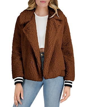 Bb Dakota Fleece & Love Jacket-Women