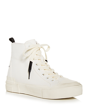 Ash WOMEN'S GHIBLY HIGH TOP SNEAKERS