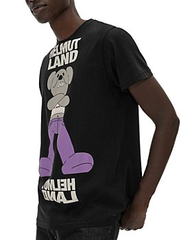 Helmut Lang - Standard Graphic Tee