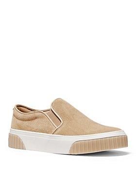 MICHAEL Michael Kors - Women's Gertie Slip On Sneakers