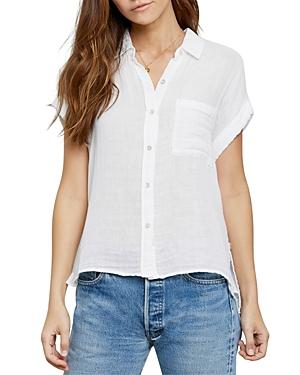 Rails Whitney Short Sleeve Shirt-Women