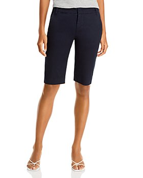 Vince - Coin Pocket Bermuda Shorts