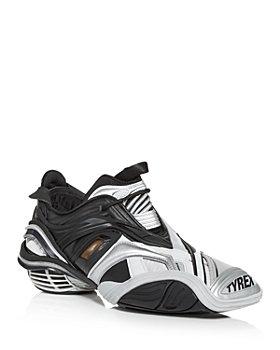 Balenciaga - Men's Tyrex Low Top Sneakers