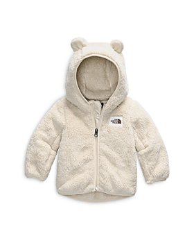 The North Face® - Unisex Campshire Bear Hoodie - Baby